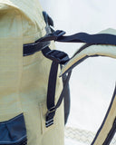 ultralight kevlar sailcloth backpack