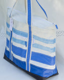 Recycled Sailcloth Beach Bag