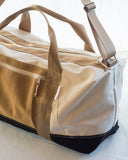 sailcloth duffle bag recycled sails