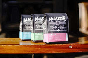 Our Coffee Bags - Now Bigger And Better