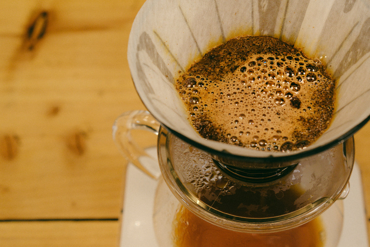 Why Fresh Isn't Best: Why We Recommend A Minimum Week's Rest For Coffee