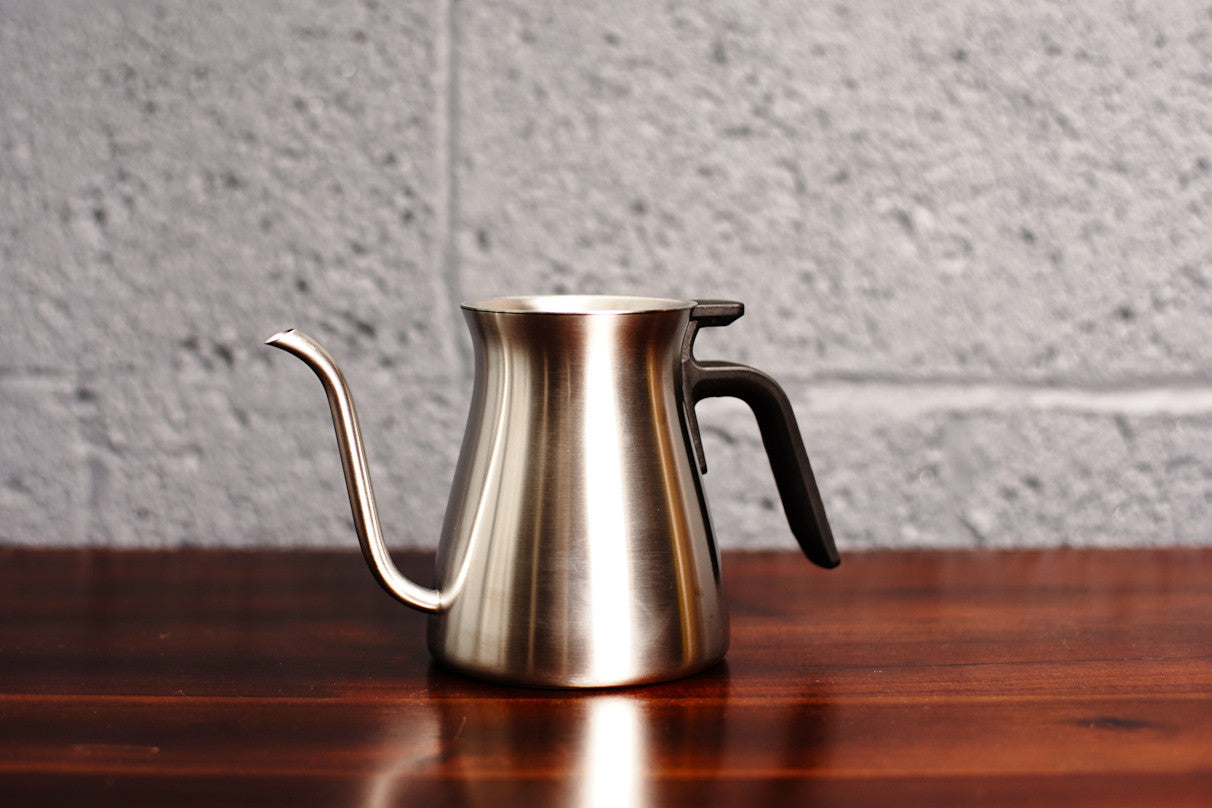 Kinto Pour-Over Kettle