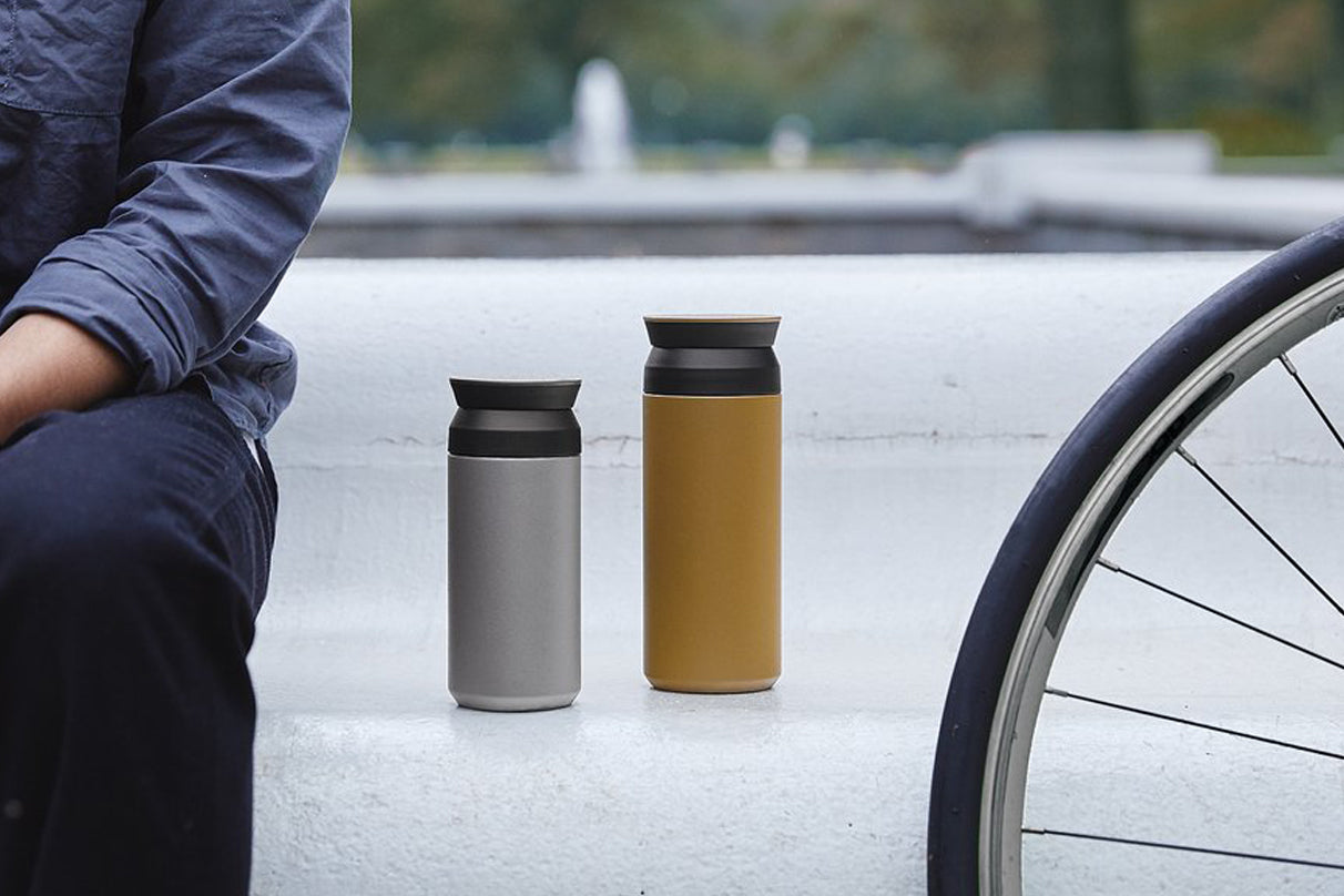 Kinto Travel Flask 350ml