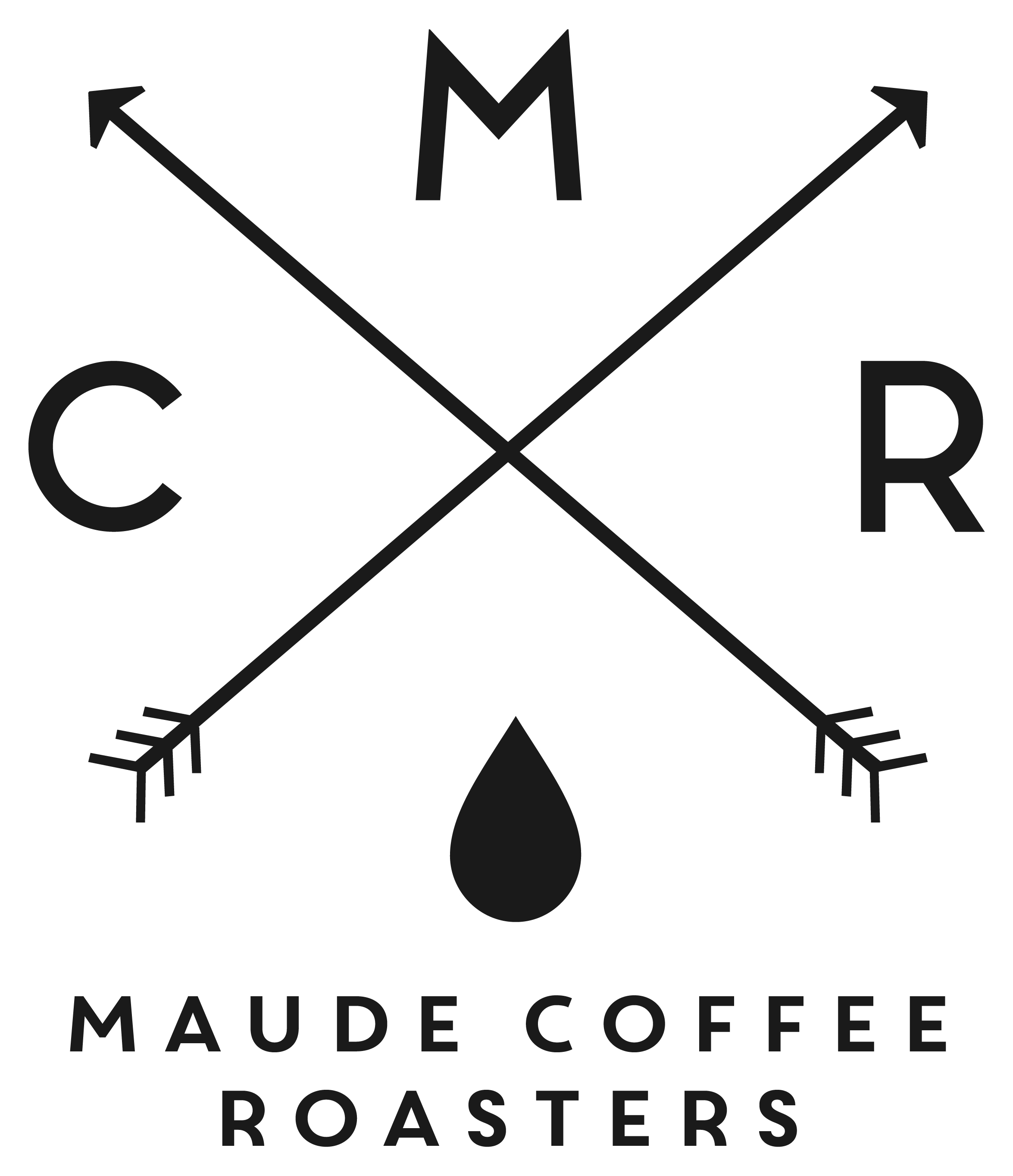 Maude Coffee