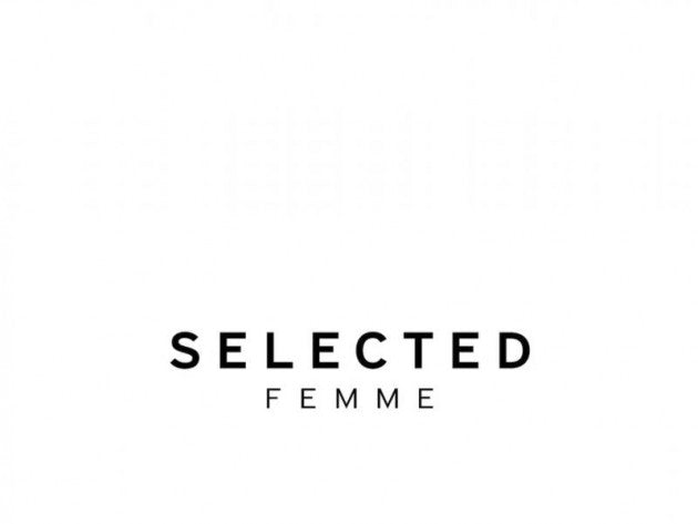 Brands sold at Eden 5 - Selected Femme
