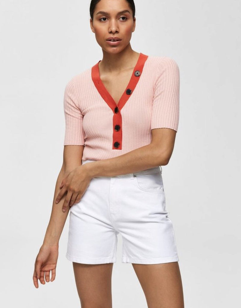Selected Femme - SLFsunna knit top