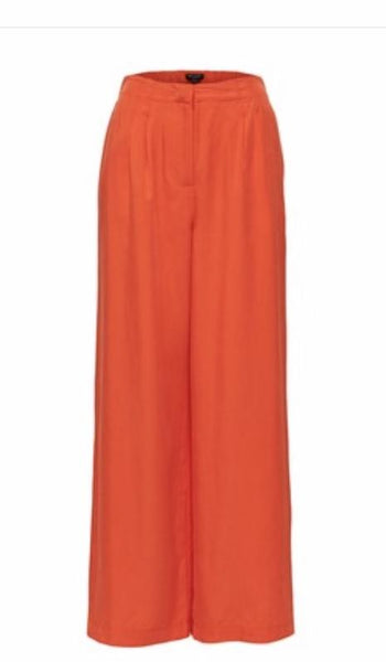 Selected Femme - Slftonia High waist trousers