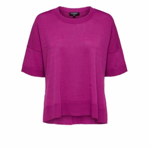 Selected Femme - SLFwille knit top