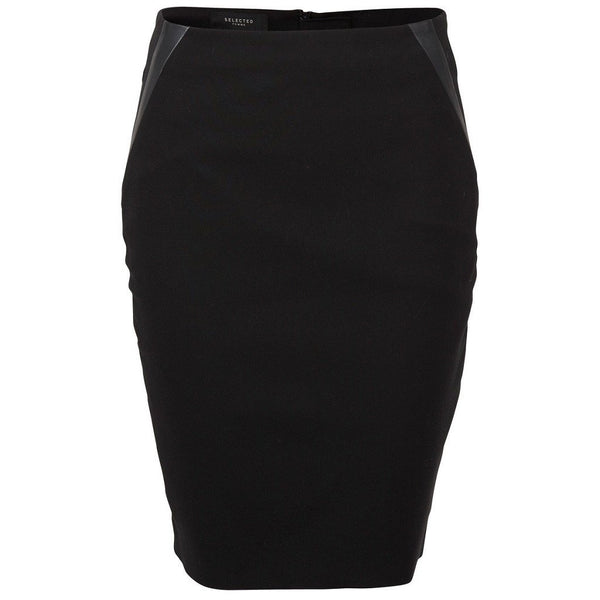Selected Femme - Eva pencil skirt