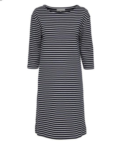 Selected Femme - SFava stripe dress