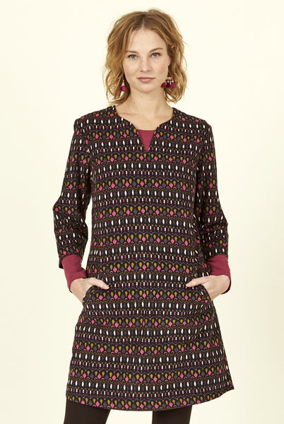 Nomads - SU3035 Souk Tunic Dress
