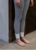 Sleepy Doe - Striped Mama Leggings (Matching Items Available)