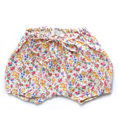 Olivier Baby & Kids - Liberty Agnes Bloomers - BubbleChops