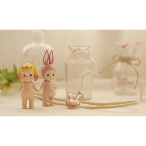 Arim Closet - Rabbit Headband (Gold)