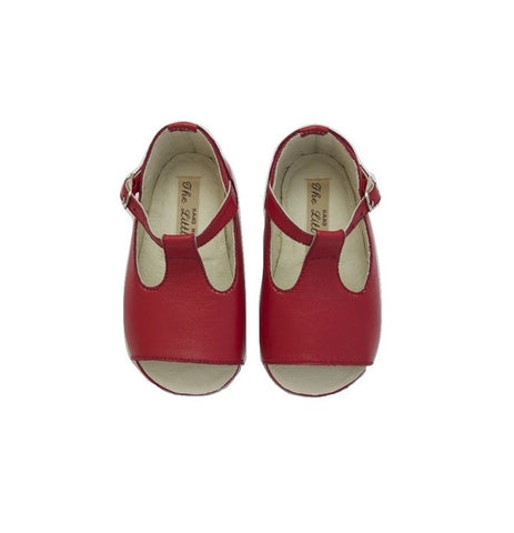 The Little Shoemaker - Bobby Red Shoes (Exclusive) - BubbleChops - 1