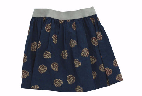Tinycottons - Pine Cone Skirt - BubbleChops