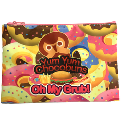 Oh My Grub! Large Pouch *SOLD OUT*