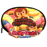 Oh My Grub! Accessory Pouch