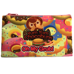 Oh My Grub! Small Pouch *SOLD OUT*