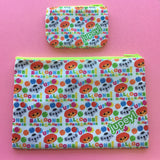 Balloons Pouch Set