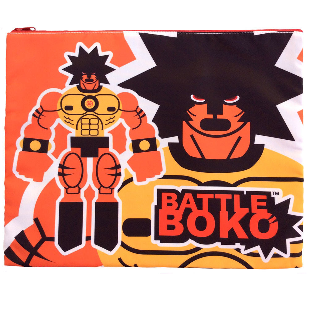 Battle Boko XXXL Pouch