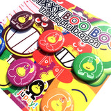POWERS Button Pack
