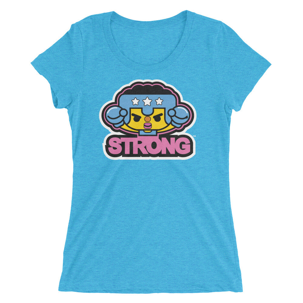 Ladies' STRONG Tee