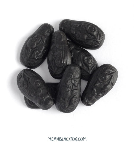 Matrousjka - Dutch Extra Salty Licorice