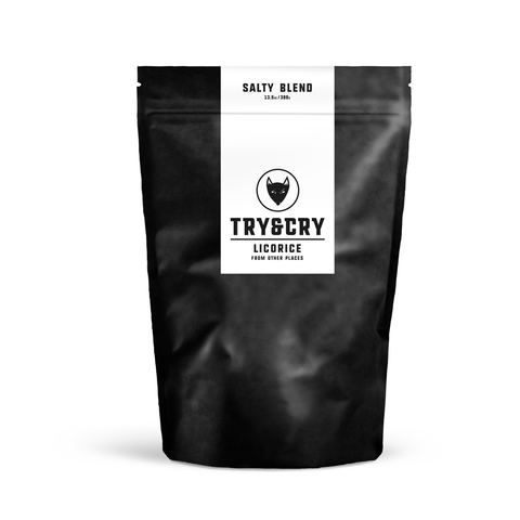 mbflicorice try&cry salty blend front