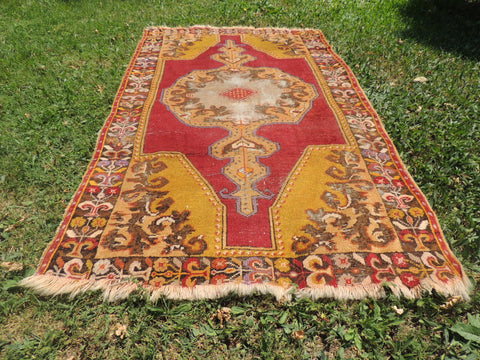 Turkish Area Rugs Kirsehir