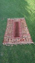 "Vintage Turkish rug ""Milas"" - bosphorusrugs  - 3"