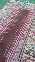 "Vintage Turkish rug ""Milas"" - bosphorusrugs  - 4"