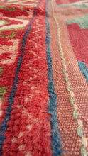 Hybrid Turkish kilim rug - bosphorusrugs  - 5