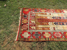 4x6 Rare Turkish Rug Highly Detailed Carpet