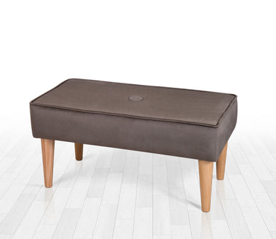 Coffee Bench Velvet 31,4