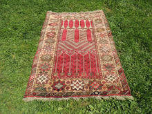 """Adana"" Turkish area rug - bosphorusrugs  - 2"