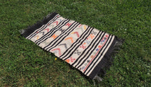 Boho kilim rug - bosphorusrugs  - 1