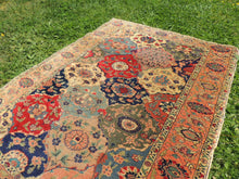 Kayseri rug with fine Manchester wool - bosphorusrugs  - 8