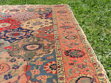 Kayseri rug with fine Manchester wool - bosphorusrugs  - 9