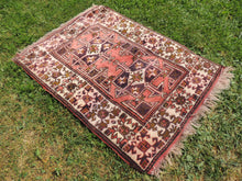 Gallipoli Turkish area rug - bosphorusrugs  - 2