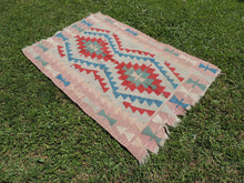Kayseri Turkish kilim rug - bosphorusrugs  - 2