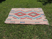 Kayseri Turkish kilim rug - bosphorusrugs  - 3