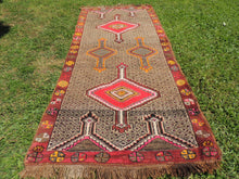 Vintage Turkish Kars carpet - bosphorusrugs  - 3