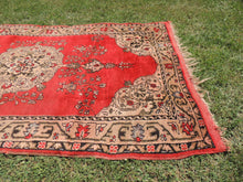 """Chanakkale"" Turkish Carpet - bosphorusrugs  - 4"
