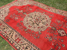 """Chanakkale"" Turkish Carpet - bosphorusrugs  - 6"