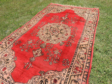 """Chanakkale"" Turkish Carpet - bosphorusrugs  - 7"