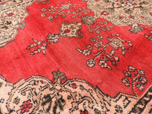 """Chanakkale"" Turkish Carpet - bosphorusrugs  - 8"