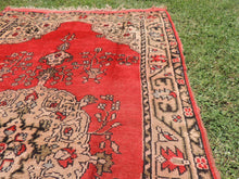 """Chanakkale"" Turkish Carpet - bosphorusrugs  - 9"