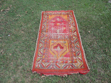 "Turkish area rug ""Guney"" - bosphorusrugs  - 2"
