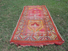 "Turkish area rug ""Guney"" - bosphorusrugs  - 3"